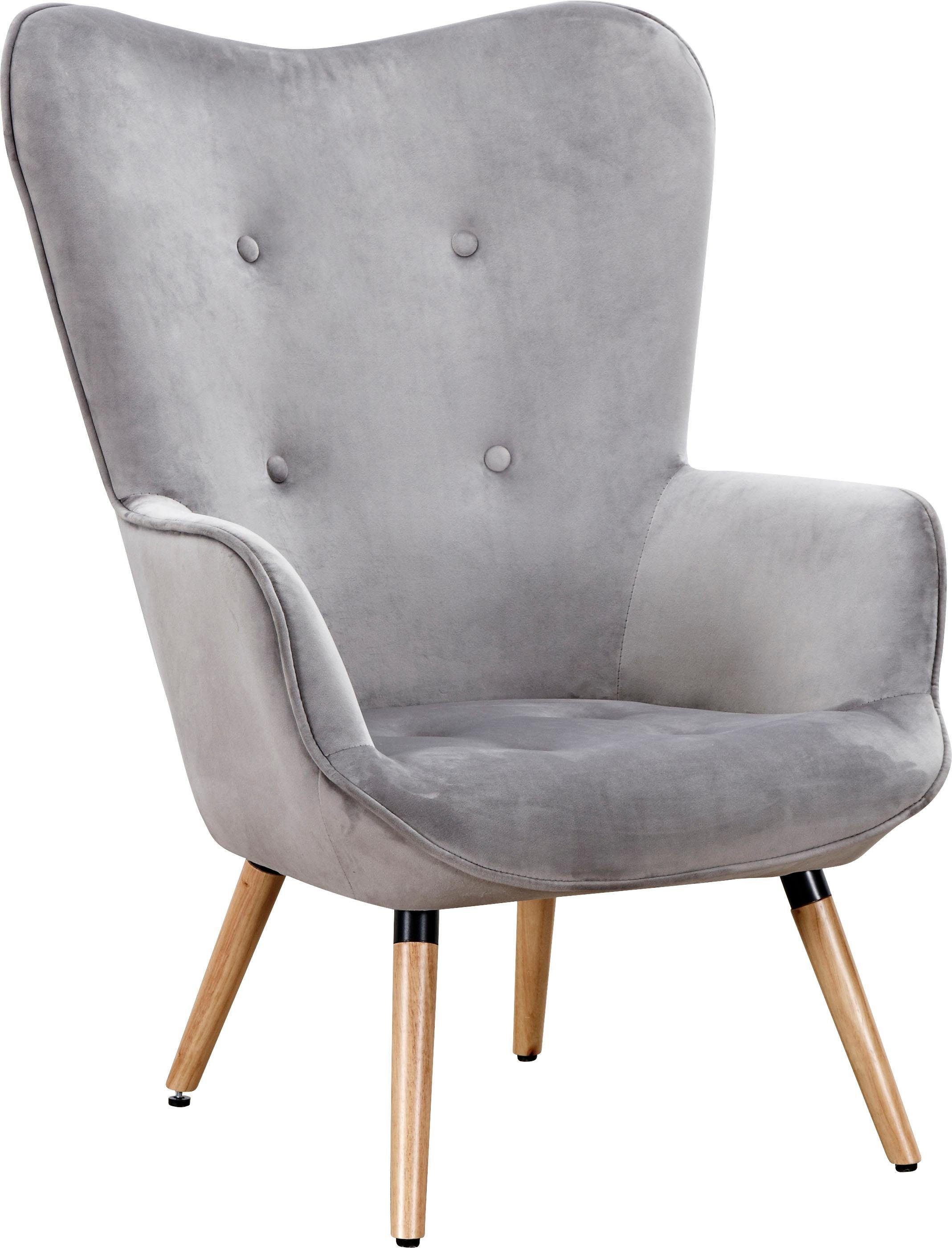 ATLANTIC home collection Sessel
