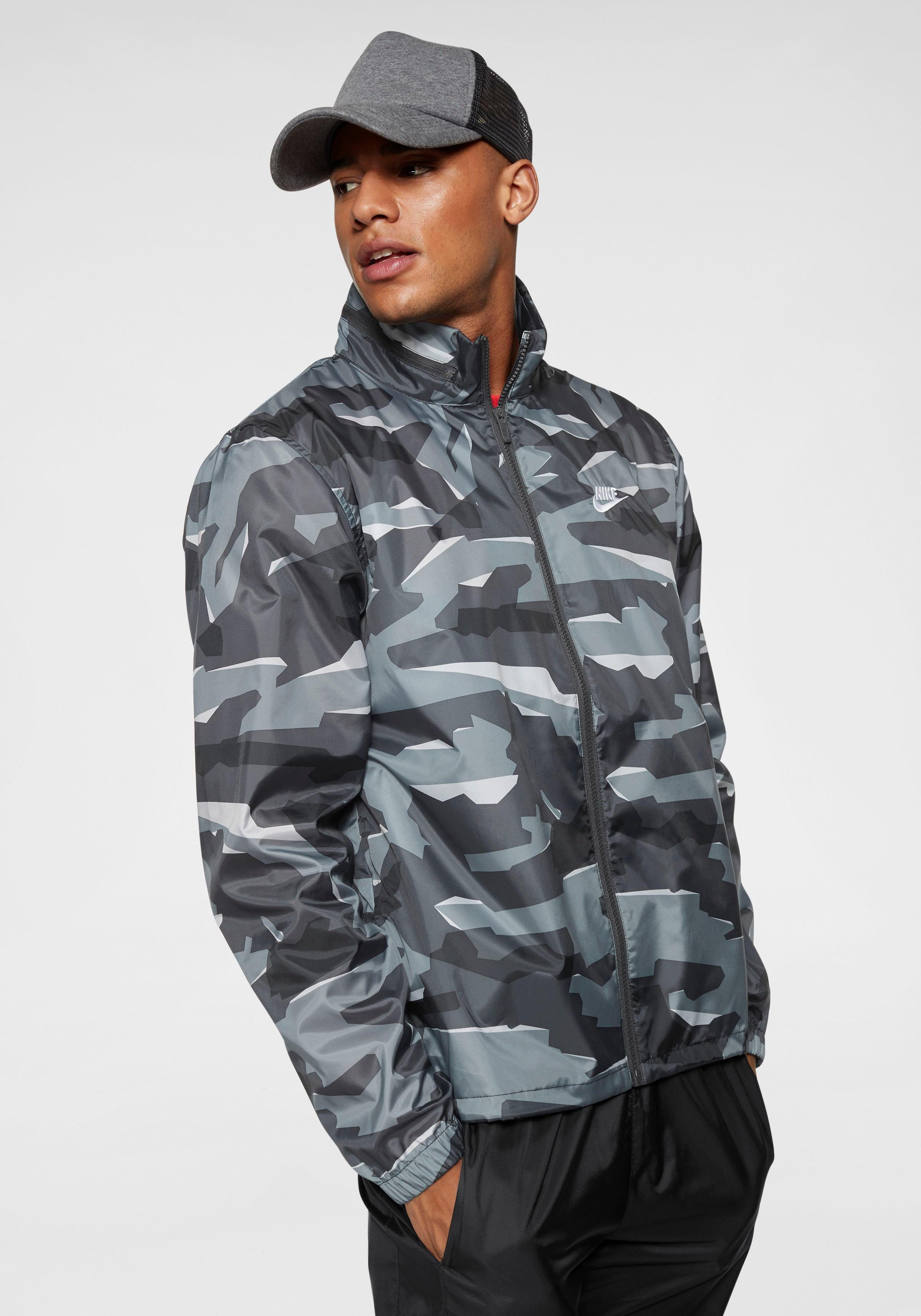 Sportswear kaufenOTTO JKT Nike online Windbreaker »M NSW WNDBRKR CAMO« JD CE shQrdCtxB