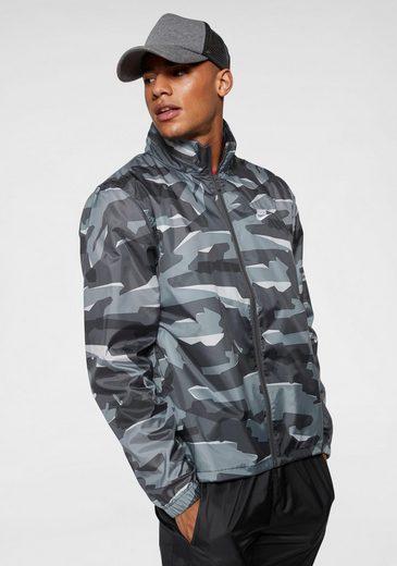 Nike Sportswear Windbreaker »M NSW CE JKT JD WNDBRKR CAMO«