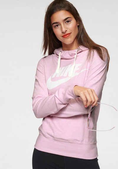 Nike Sportswear Kapuzensweatshirt »W NSW GYM VNTG HOODIE HBR« 12acc5e94a