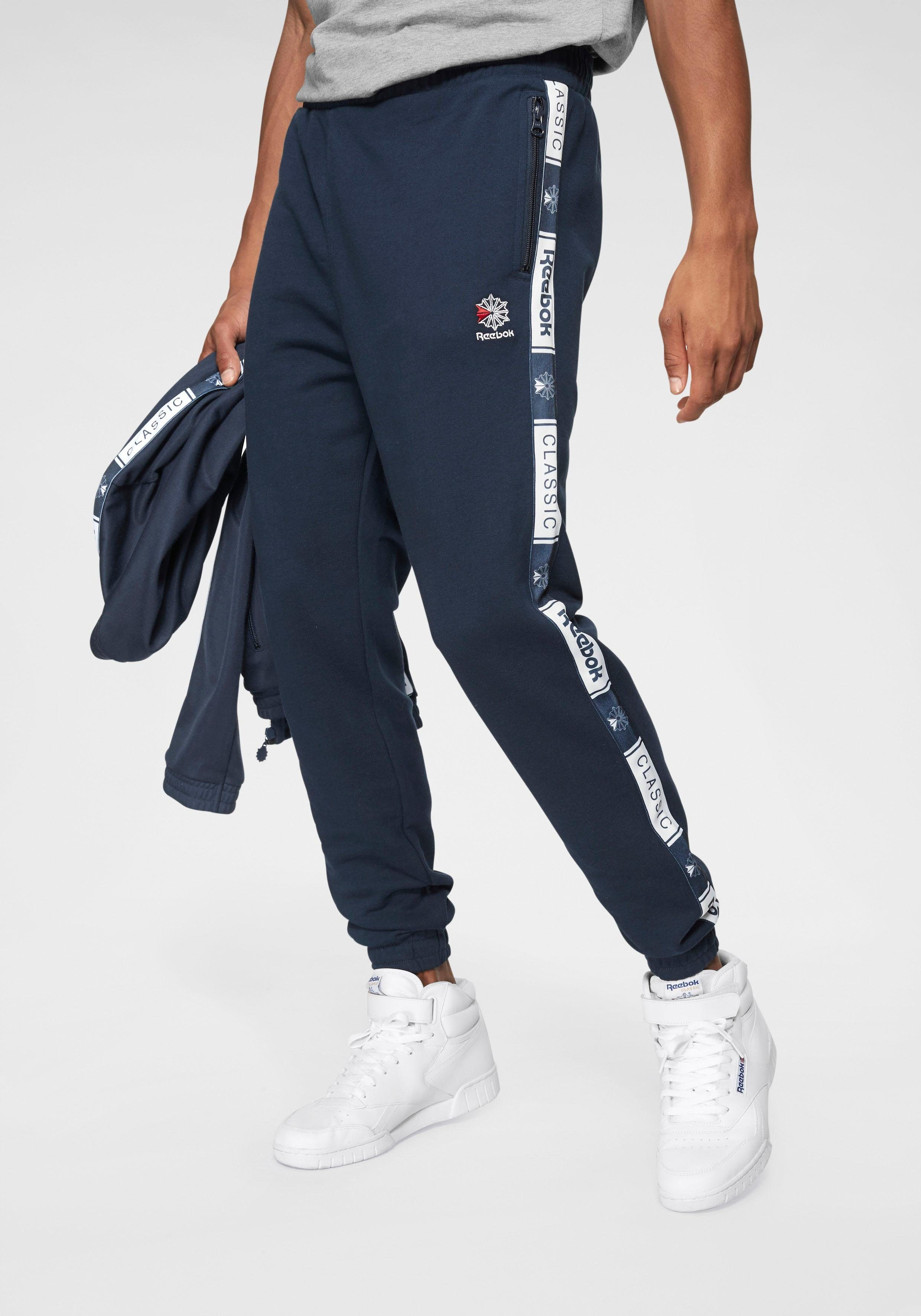 Reebok Classic Jogginghose »FT DIS PANT«, Jogginghose von Reebok online kaufen | OTTO