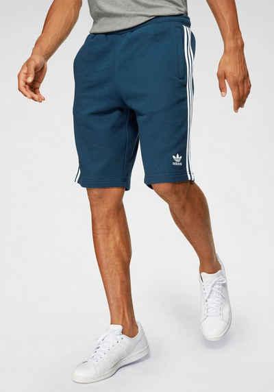 68e74d4acbe2 adidas Originals Sweatshorts »3-STRIPE SHORTS«