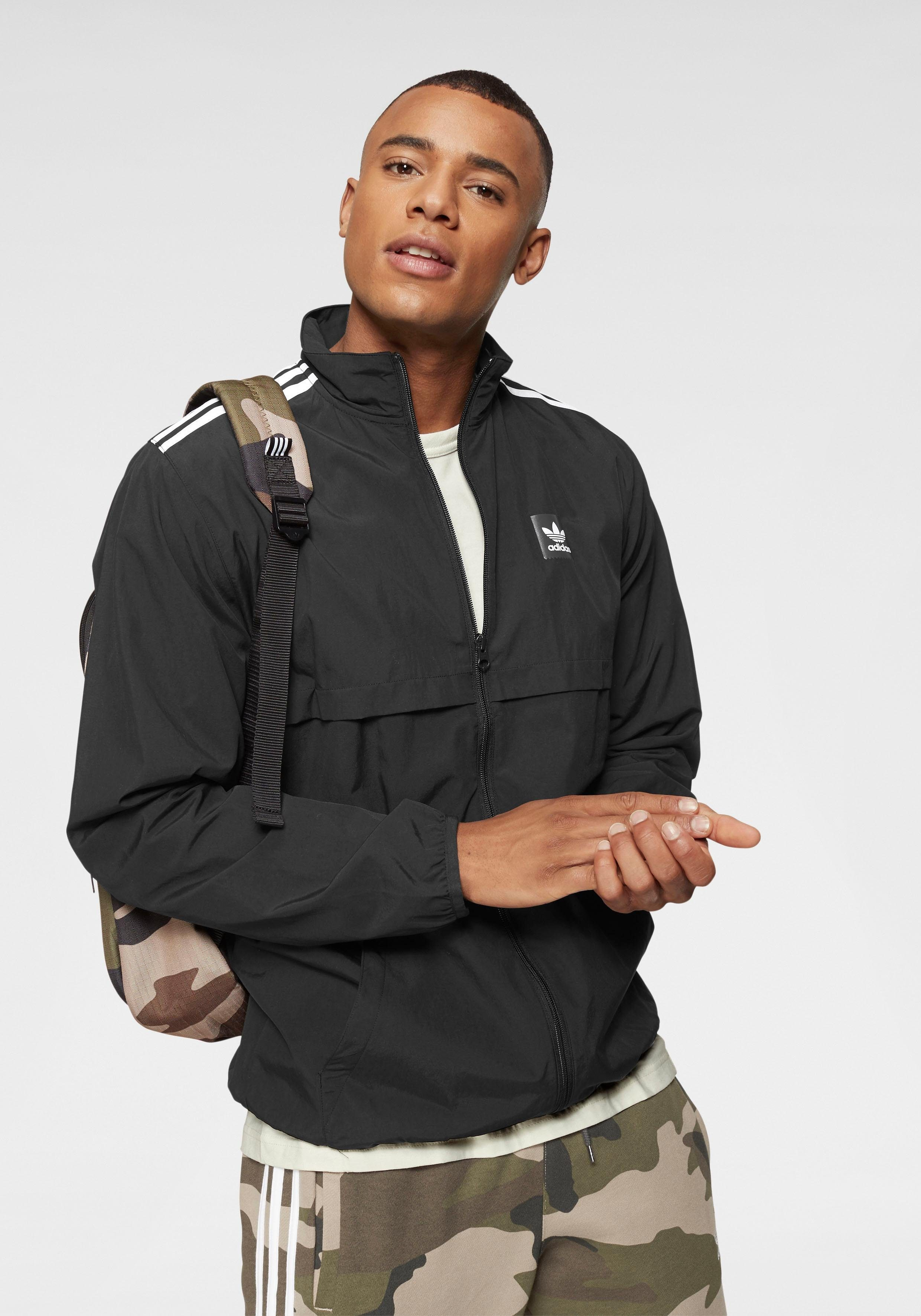 adidas Originals Windbreaker »CLASS ACTION JACKET« | OTTO