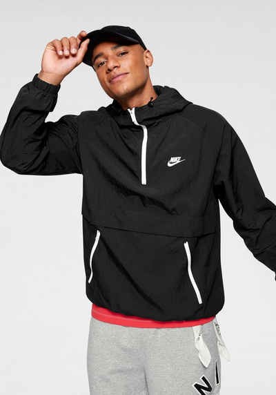 Nike Sportswear Windbreaker »M NSW CE JKT HD WVN ANRK« ab8151b2a4