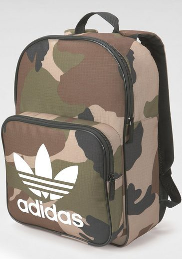 Originals Camo« Classic Sportrucksack Adidas »backpack ZdwYZg