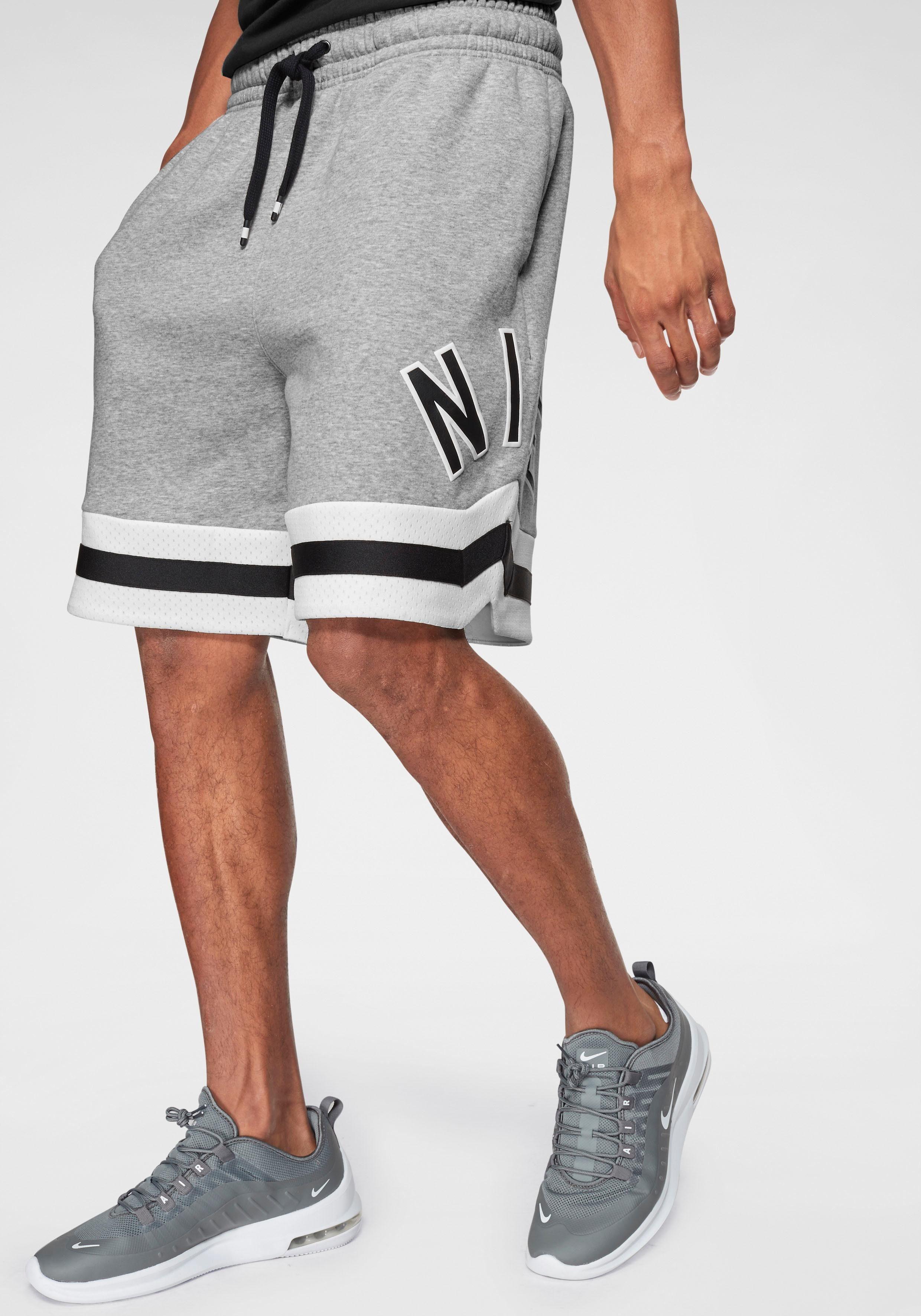 Nike AIR FLC« »M Sportswear NIKE NSW Sweatshorts SHORT NkX08wOPn