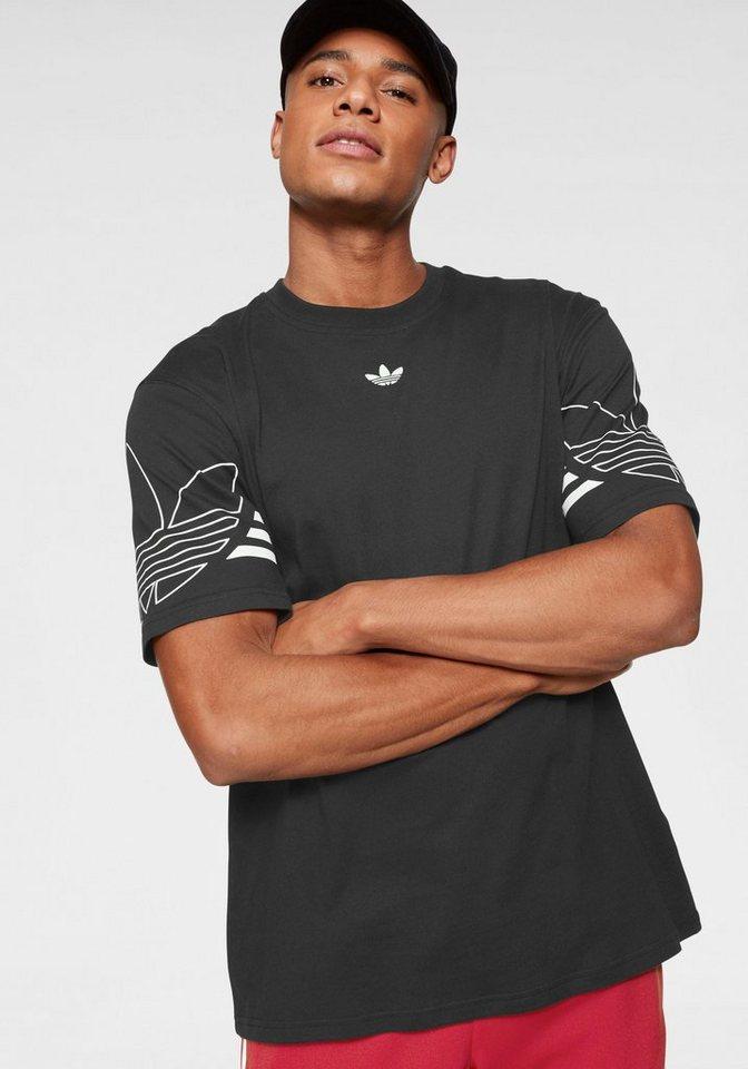 acc0276e65df adidas Originals T-Shirt »OUTLINE TEE« kaufen   OTTO