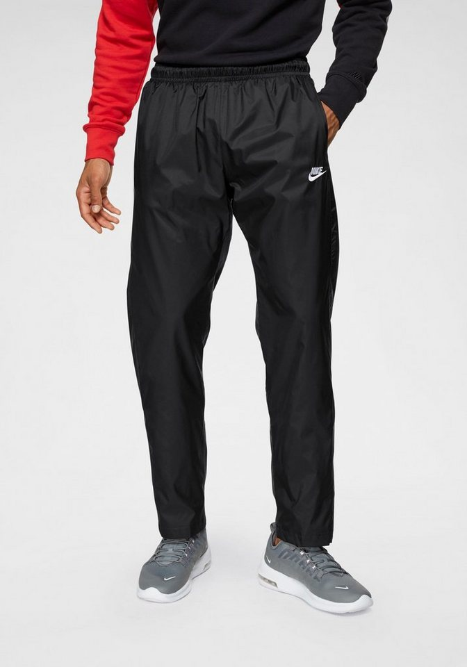 f7fd87c329a8a4 Nike Sportswear Sporthose »M NSW PANT OH WVN CORE TRACK« online ...