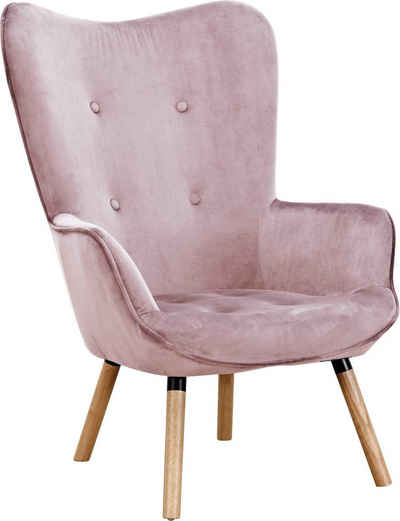 Sessel In Rosa Pink Online Kaufen Otto