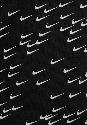 Swsh« Nsw Aop Sportswear Hoodie Nike »w Kapuzensweatshirt 78RwY