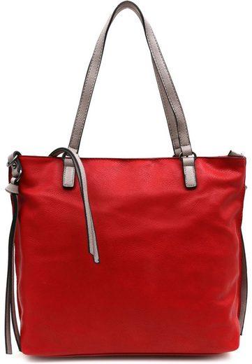 Emily Bag Shopper Noah In 12« Surprise »bag amp; No rXZRwEUqrx