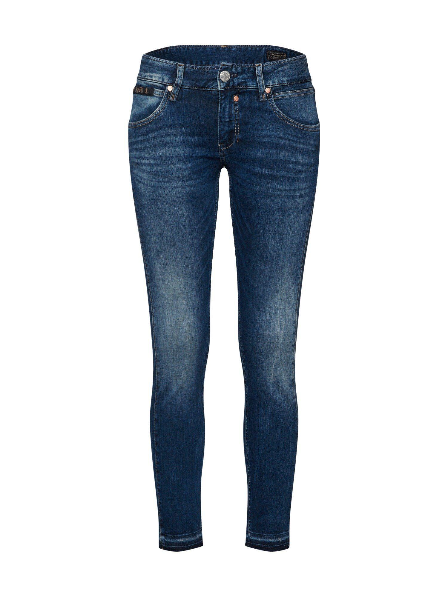 Herrlicher Slim-fit-Jeans