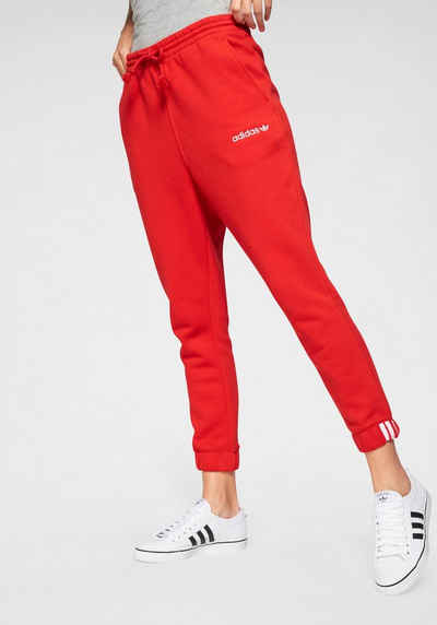 Rote Damen Jogginghosen online kaufen | OTTO
