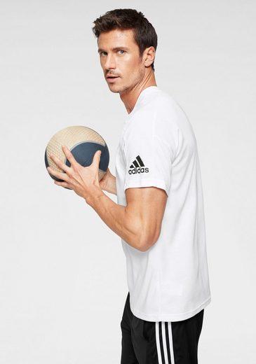 adidas Performance T-Shirt »ID STAIUM TEE«