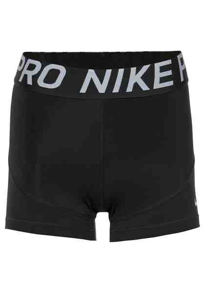 Nike Trainingsshorts »W NP SHORT 3IN NEW« DRI-FIT Technology
