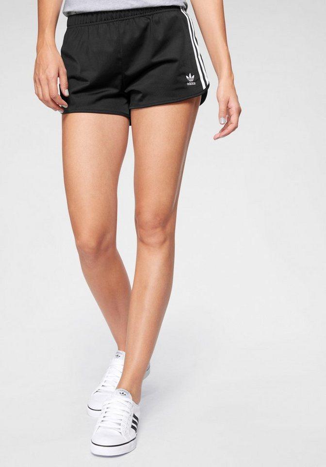 adidas Originals Shorts »3 STRIPES SHORT«