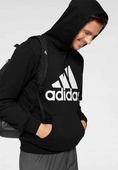 adidas Performance Kapuzensweatshirt »MEN HOOD BOS PO FT« e6c61ec970