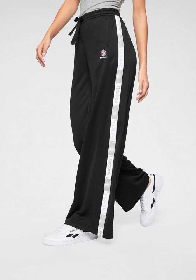 reebok classic -  Trainingshose »CL TRACKPANTS«