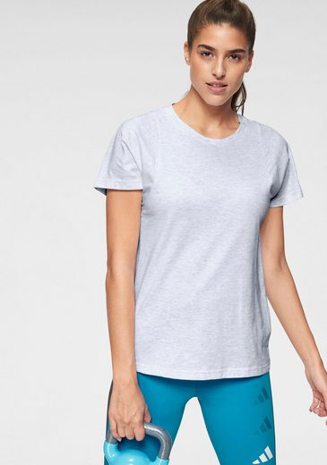 adidas Performance T-Shirt »ID WINNES CN-TEE«