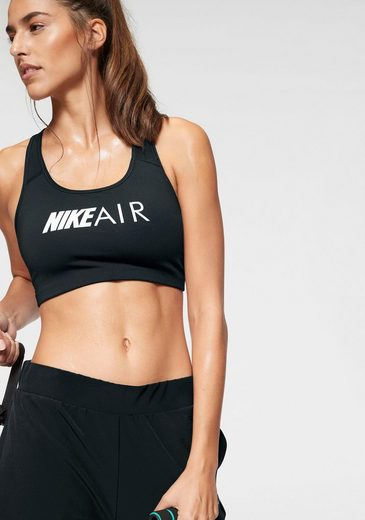 Nike Sport-BH »NIKE AIR SWOOSH GRX BRA« DRI-FIT Technology