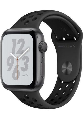 APPLE Nike+ Series 4 GPS Aluminiumgehäuse su...