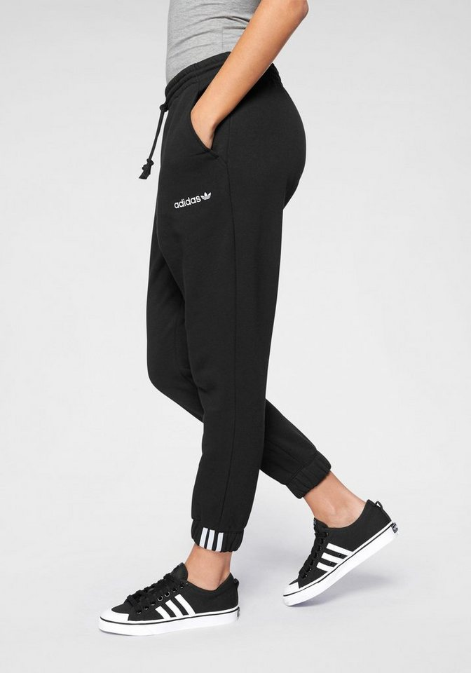 cheap for discount 42f77 39a70 adidas Originals Jogginghose »COEEZE PANT«