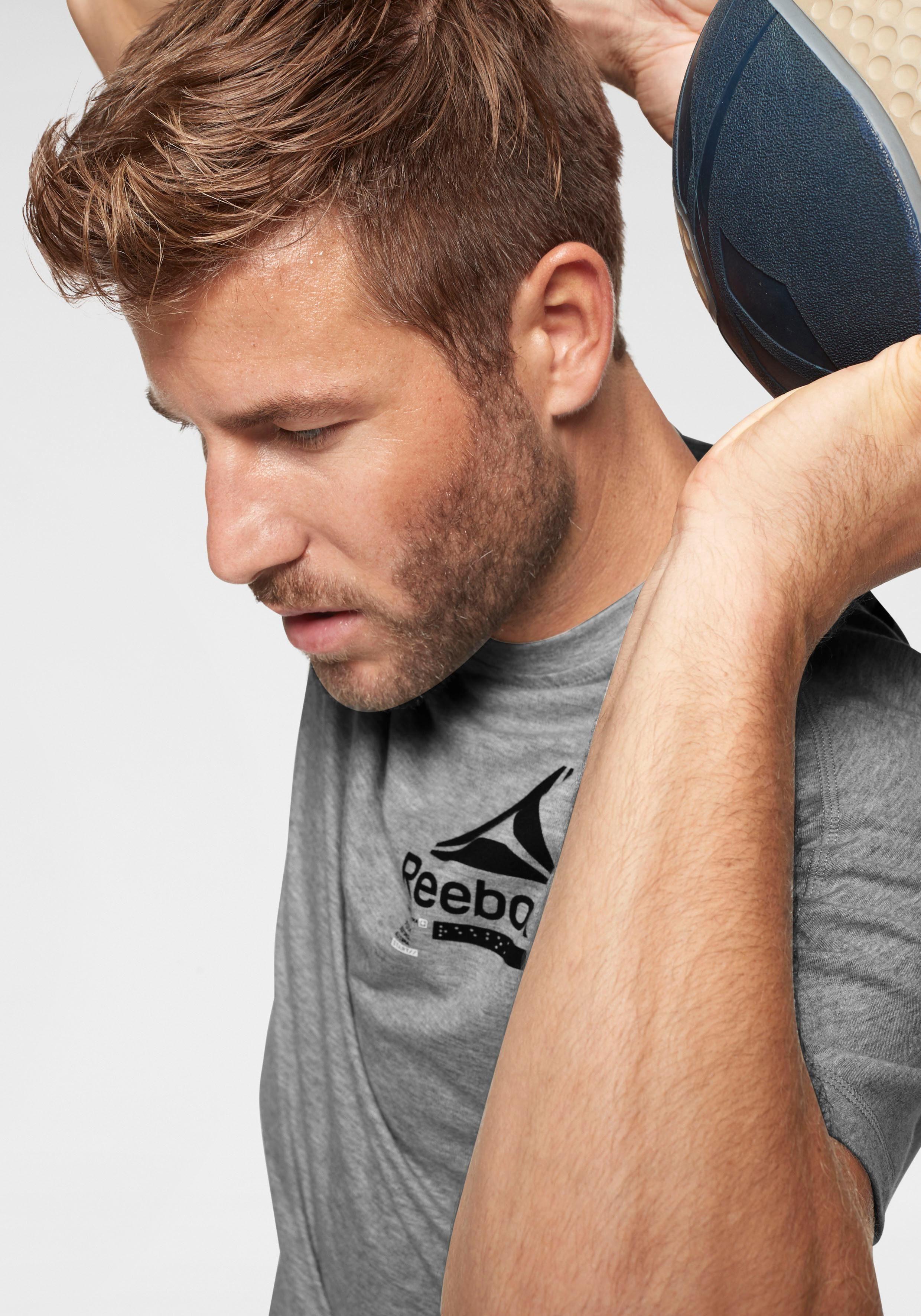 Kaufen Funktionsshirt »ost Move« Reebok Speedwik pzVGSqUML