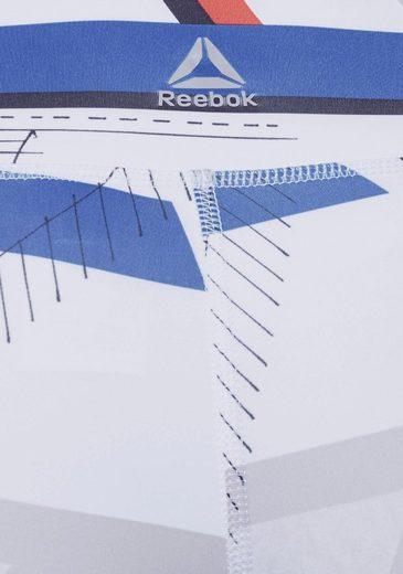 Reebok Funktionstights Activchill Activchill Reebok Reebok Funktionstights rF7Rrq0