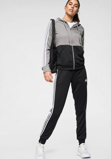 adidas Performance Trainingsanzug »TRACKSUIT GAME TIME« (Set, 2-tlg)