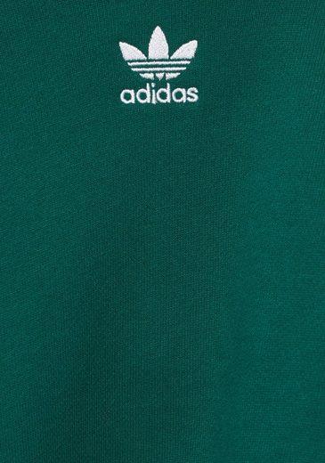 Adidas Kapuzensweatshirt »cropped »cropped Originals Hoodie« Adidas Originals Adidas Hoodie« Kapuzensweatshirt Kapuzensweatshirt Originals YwzZZ4