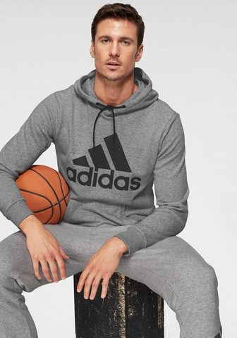 ADIDAS PERFORMANCE Sportinis megztinis su gobtuvu »MEN HO...