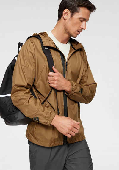 adidas Performance Windbreaker »PACK IND JACKET AI«