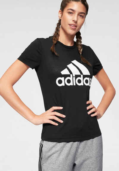 adidas Essentials Clima T Shirt Women Black buy online