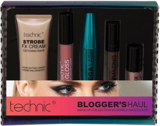 Make-up Set »Blogger's Haul«, 6-tlg.