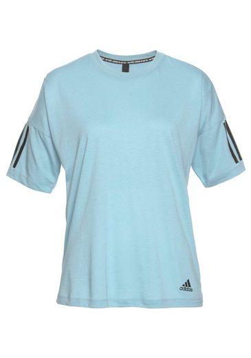 shirt« shirt Stripes Performance T T »mh Adidas Yxf1gg