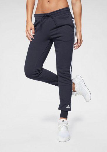 adidas Performance Jogginghose »MH 3 STRIPES PANT«