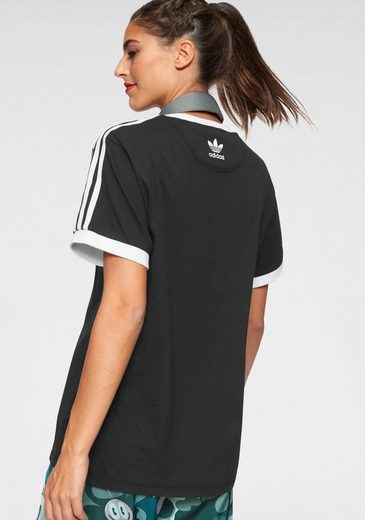 shirt Originals »3 Tee« Adidas T Stripes ZEawWCq