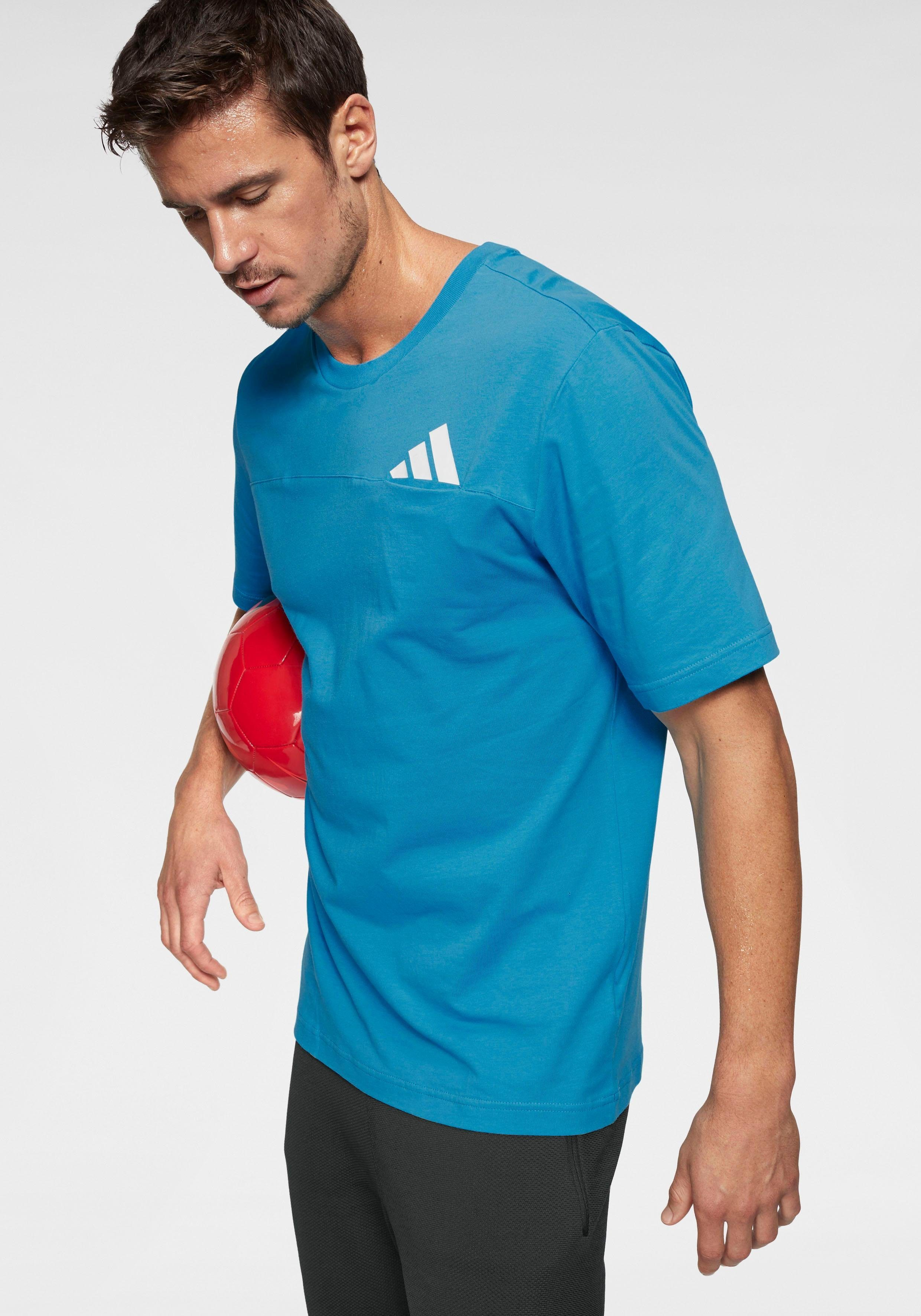 adidas Performance T-Shirt »THE PACK TEE«