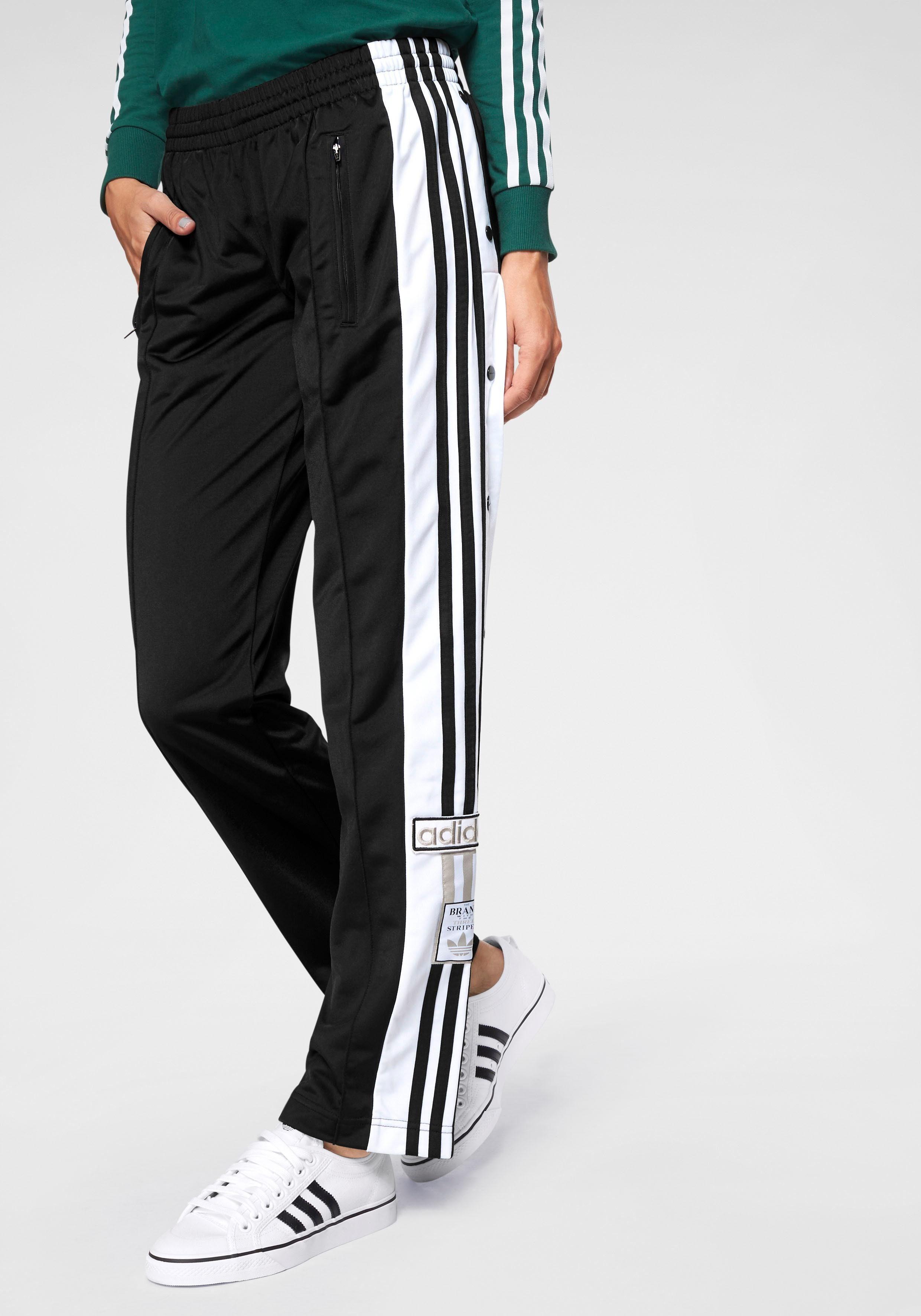 adidas Originals Trainingshose »ADIBREAK PANT«, Logostickerei und badge online kaufen | OTTO