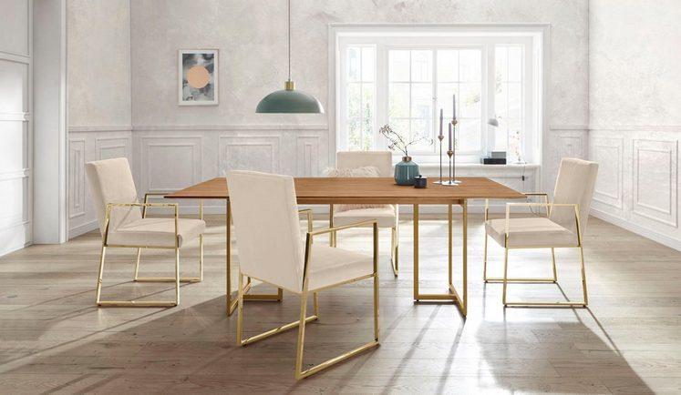 Guido Maria Kretschmer Home&Living Stuhl »Kiarwei«