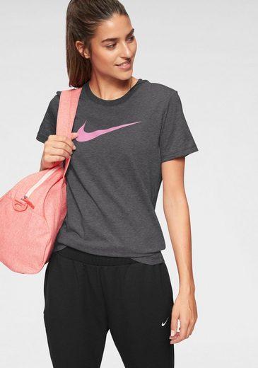 Nike Trainingsshirt »Nike Dri-FIT Women's Training T-Shirt« DRI-FIT Technology
