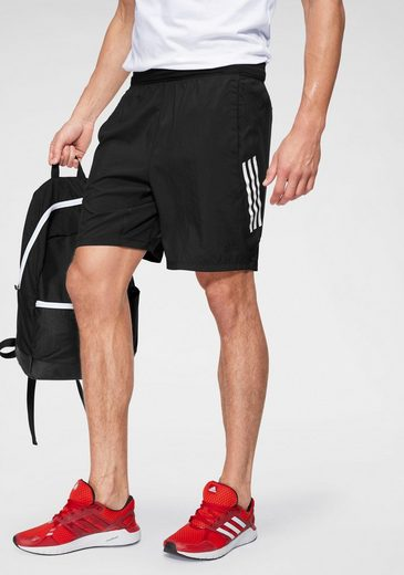 adidas Performance Funktionsshorts »4K W 8IN SHORTS 3 STRIPES«