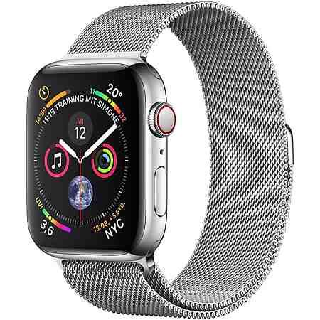 alle Smartwatches