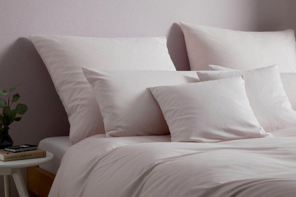 f15c80e878 Bettwäsche »Solid«, Elegante, angenehmes Hautgefühl online kaufen | OTTO