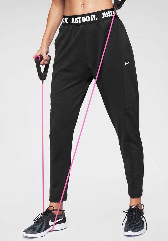 33e3002d2b0c8f Nike Trainingshose »W NK PWR PANT VNR« DRI-FIT Technology online ...
