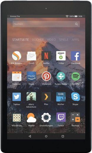 """Fire HD 8 Tablet (8"""", Fire OS)"""