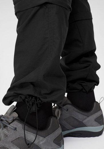 Icepeak Funktionshose »SINOVER« Zip-Off Beine