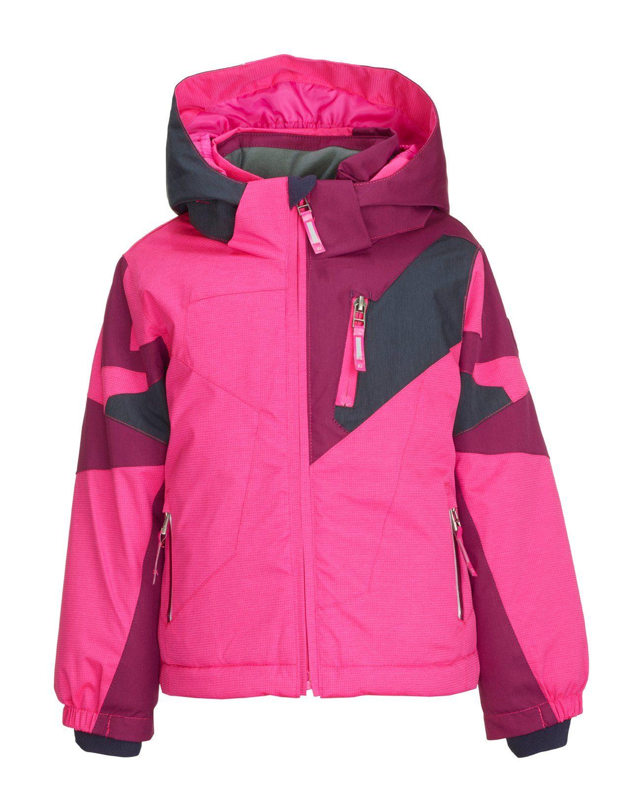 Neu KILLTEC Skijacke Skijacke Skijacke ZABINA für Mädchen