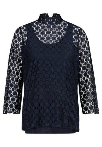 NOPPIES Marškinėliai ilgomis rankovėmis »Mae«
