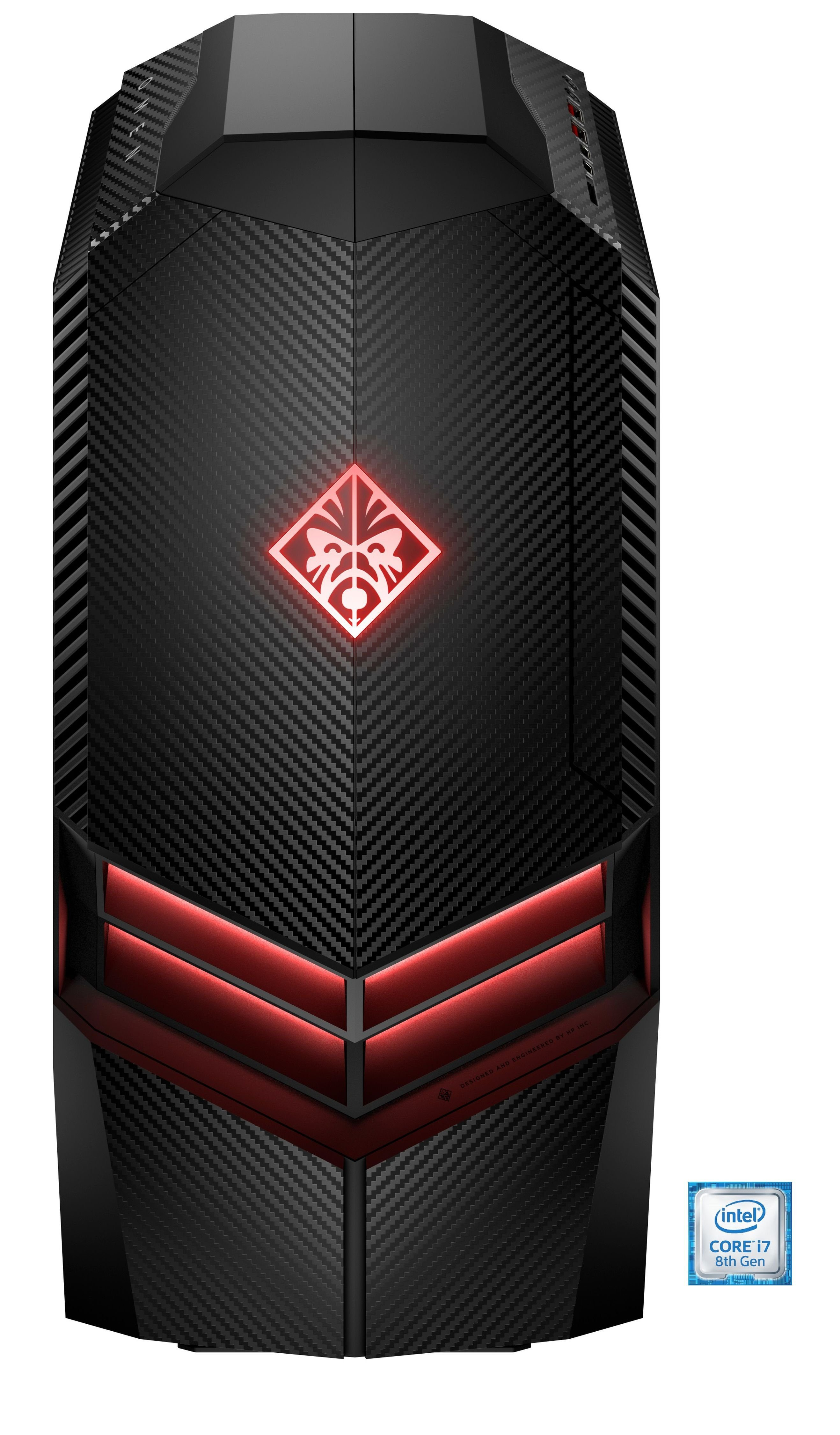 OMEN by HP 880-172ng Gaming-PC »Intel Core i7, 256 GB + 1 TB, 16GB«